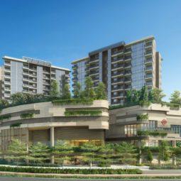 One Pearl Bank - Sengakang Grand Residences