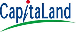 CapitaLand Logo Singapore