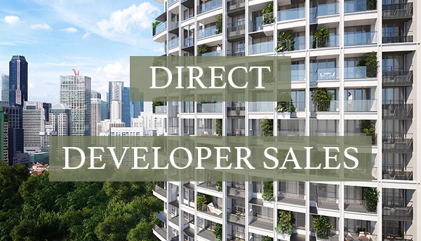 One Pearl Bank - Direct Developer Sales